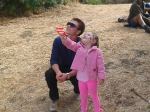 Collin & Rachel