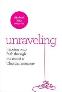 Unraveling book cover